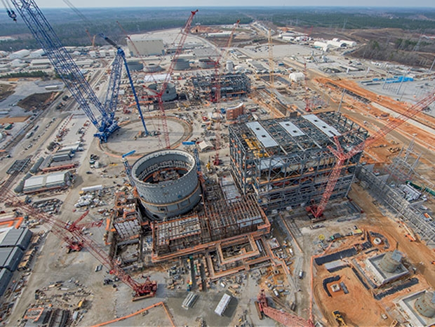 Southern's Georgia Power to get $1.67B in Vogtle loan guarantees