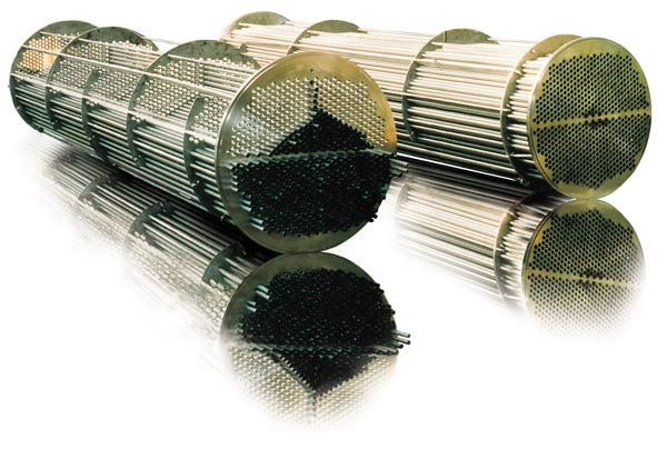 Sandvik Signs Agreement For Steam Generator Tubes Valued