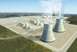 New Nuclear at Vogtle