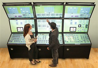 L3 MAPPS to Deliver Two Classroom Simulators to EDF Energy's Nuclear Power Academy