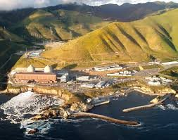 Diablo Canyon NPP