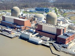 Indian Point NPP