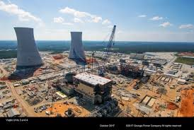 Plant Vogtle expansion