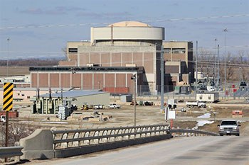 Fort Calhoun Nuclear Power Plant