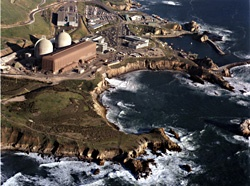 Diablo Canyon. Source: NRC