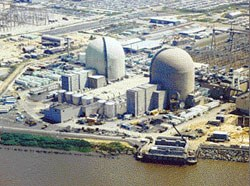 Salem nuclear plant. Source: NRC