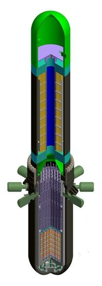 Westinghouse Small Water Reactor