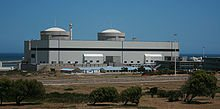 Koeberg nuclear plant. Source: Philipp P Egli via Wikipedia