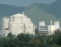 China Fast Reactor
