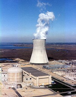 Hope Creek Nuclear Plant