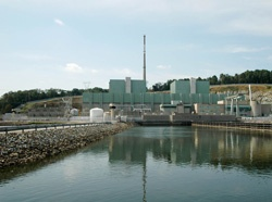 Peach Bottom nuclear plant. Source: NRC