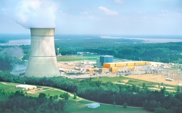 Grand Gulf nuclear plant. Source: Entergy
