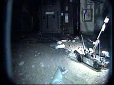 PackBot in Unit 1 Source: TEPCO