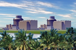 Levy nuclear plant concept. Source: NRC