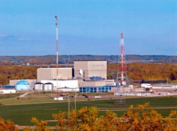 Cooper nuclear plant. Source: NRC