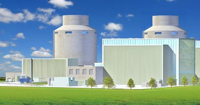 Lee nuclear plant illustration. Source: Duke Energy