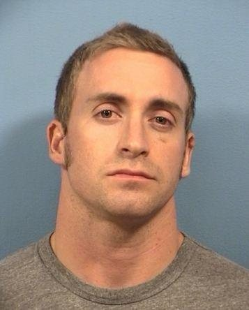Michael J. Buhrman. Source: DuPage County Sheriff's Office