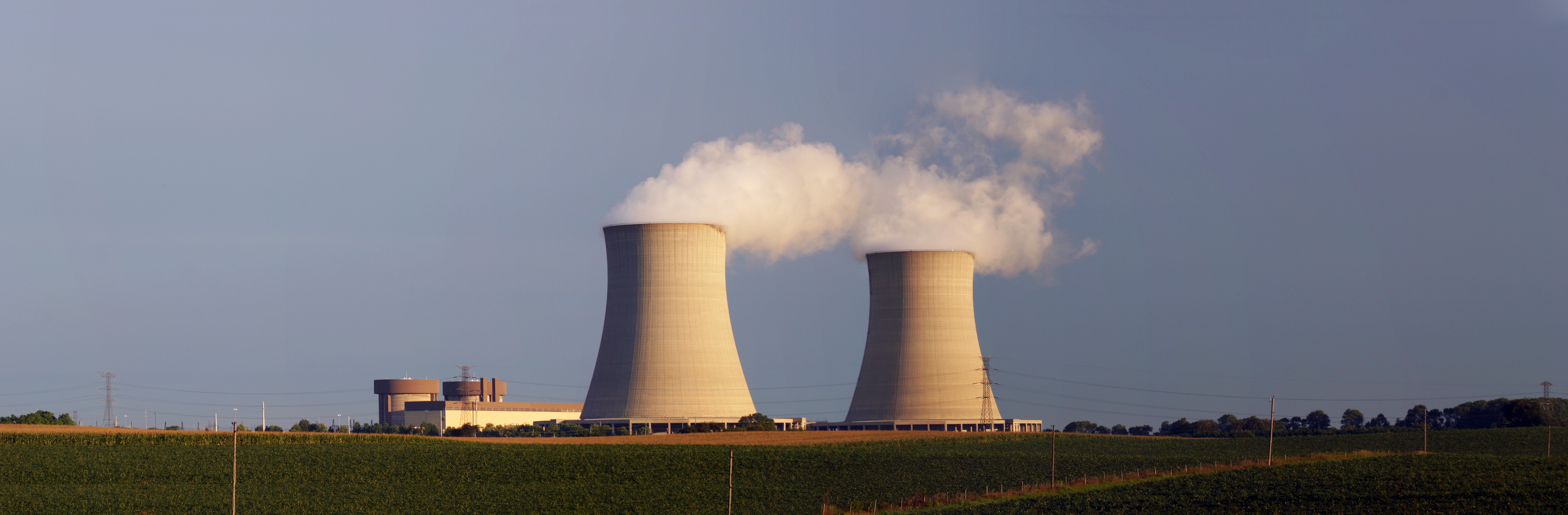 Will exelon shutter quad cities clinton or byron npps in the land of