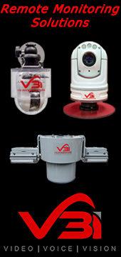 V3I Remote Monitoring Cameras
