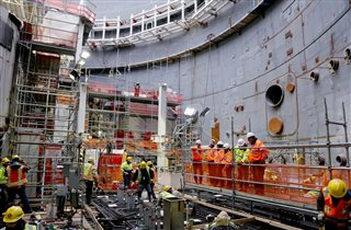 Vogtle expansion